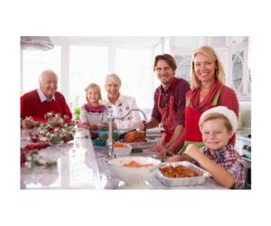 family-at-holidays